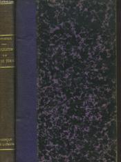 Explication De Notre Temps - Couverture - Format classique