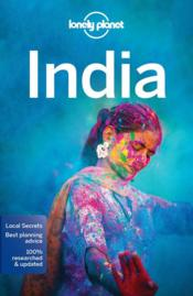 Vente livre :  India (17e édition)  - Collectif - Collectif Lonely Planet