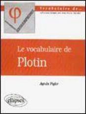Plotin - Intérieur - Format classique