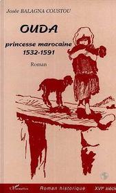 Ouda Princesse Marocaine 1532 - 1591 - Intérieur - Format classique