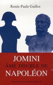 Jomini, le double de Napoléon - Intérieur - Format classique