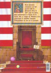 La nef des fous ; le petit roy - 4ème de couverture - Format classique