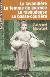 Lavand Femme Journee Ravaudeuse - Intérieur - Format classique