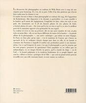 Paris-couleurs - 4ème de couverture - Format classique
