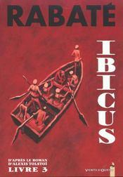 Ibicus t.3 - Intérieur - Format classique