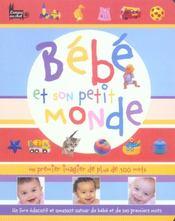 Bebe Et Son Petit Monde - Intérieur - Format classique