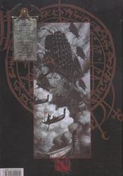 Requiem t.4 ; le bal des vampires - 4ème de couverture - Format classique