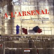 À l'arsenal - Couverture - Format classique
