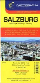 Salzburg - Couverture - Format classique