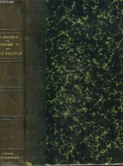 George V Et Son Peuple. Vingt-Cinq Ans De Regne 1910-1935 - Couverture - Format classique