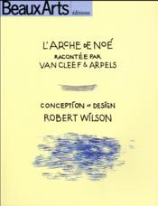 Vente  L'arche de Noé racontée par Van Cleef & Arpels ; conception et design Robert Wilson  - Collectif