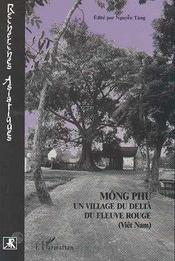 Mong Phu ; un village du delta du fleuve rouge - Intérieur - Format classique