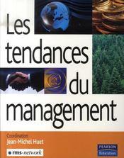 Les tendances du management - Intérieur - Format classique