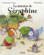 La mission de Séraphine - Intérieur - Format classique