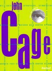 John Cage - Couverture - Format classique