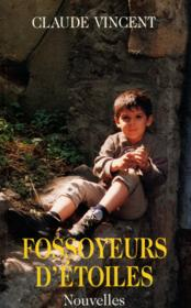 Fossoyeurs d'etoiles - Couverture - Format classique