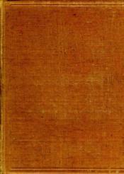 ARCHAEOLOGIA numéro 29 (1842). - Couverture - Format classique