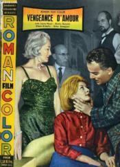 ROMAN FILM COLOR - 5eme ANNEE - N°12 - Couverture - Format classique