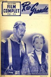 Tous Les Jeudis - Film Complet N° 324 - Rio Grande - Couverture - Format classique