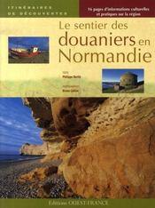 Le sentier des douaniers en Normandie - Intérieur - Format classique