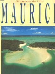 Sourires de l'ile maurice - Couverture - Format classique