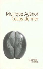 Cocos De Mer Et Autres Recits De L'Ocean Indien - Intérieur - Format classique