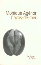 Cocos De Mer Et Autres Recits De L'Ocean Indien - Couverture - Format classique