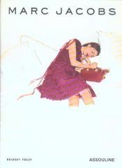 Marc Jacobs - Intérieur - Format classique