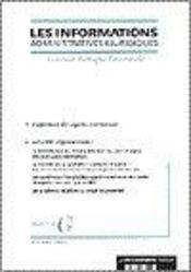 Guide pratique du scenariste (le) - Intérieur - Format classique