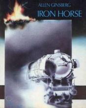 Iron horse - Couverture - Format classique