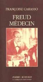 Freud medecin - Couverture - Format classique
