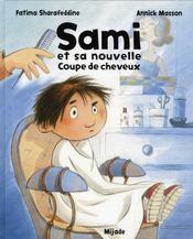 Sami et sa nouvelle coupe de cheveux - Intérieur - Format classique