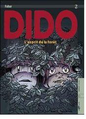 Dido t.2 ; l'esprit de la forêt - Intérieur - Format classique
