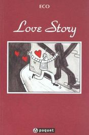 Love Story - Intérieur - Format classique