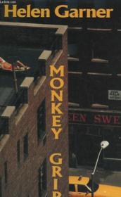 Monkey Grip - Couverture - Format classique