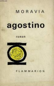 Agostino - Couverture - Format classique