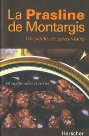 Les Praslines De Montargis - Intérieur - Format classique