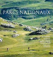 À la découverte des parcs nationaux - Intérieur - Format classique