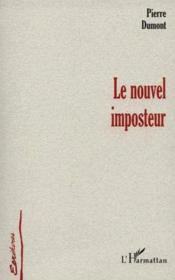 Le Nouvel Imposteur - Couverture - Format classique