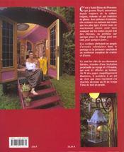 Reves de roulottes - 4ème de couverture - Format classique