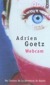 Webcam - Intérieur - Format classique