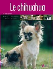 Le Chihuahua - Couverture - Format classique