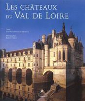 Les châteaux du Val de Loire - Intérieur - Format classique