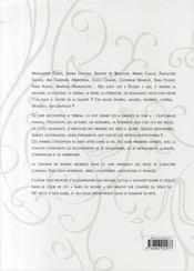 Femmes d'exception ; du XX siècle à nos jours... - 4ème de couverture - Format classique