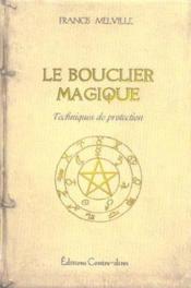 Bouclier Magique - Couverture - Format classique