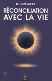 Reconciliation Avec La Vie - Couverture - Format classique