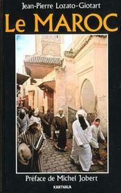 Le Maroc - Intérieur - Format classique