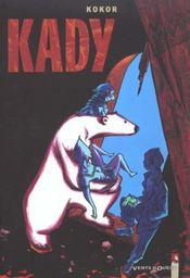 Kady - Intérieur - Format classique