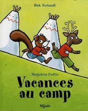 Vacances au camp - Intérieur - Format classique