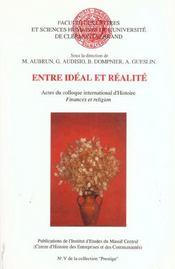 Entre Ideal Et Realite - Intérieur - Format classique